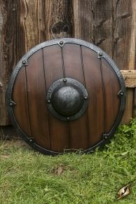 Large Viking Shield