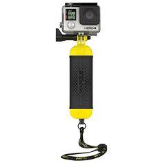 GoPole Bobber Floating Hand Grip for GoPro Cameras (GPB-2) : Selfie Sticks & Grips - Best Buy Canada