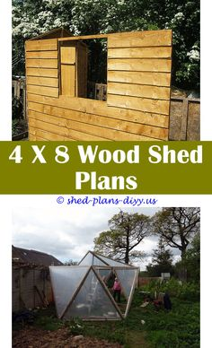 10 Best 10x14 Shed Plans Images On Pinterest Lean To