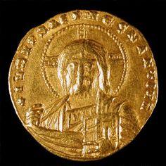 Konstantin VII & Romanus II | Londoncoin.com