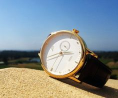 The Bearing  A Watch For A Cause Price: $114 USD @ Amzn Find...