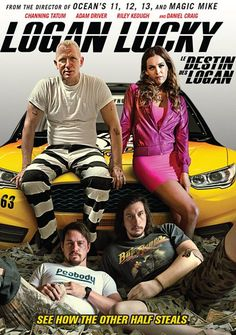 udacha logana logan lucky 2017 hd 720 ru eng https
