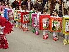 Bildergebnis für comparsas carnaval
