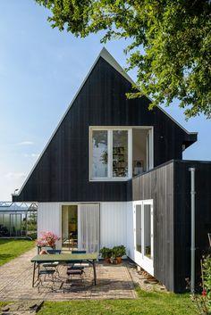 House in Uitdam / Korteknie Stuhlmacher Architecten