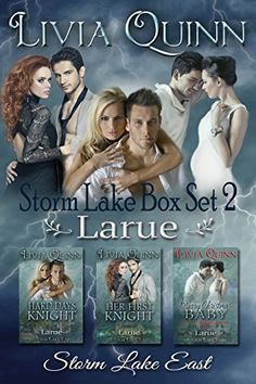 Storm Lake Box Set: Larue: Storm Lake East (Larue ( (mili... https://www.amazon.com/dp/B01F1AF1YI/ref=cm_sw_r_pi_dp_x_CUBsyb2WS53YG