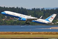 USA - Air Force 99-0004 Boeing C-32A (757-2G4) aircraft picture