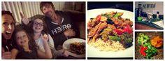 "Here's a #nomnom #Paleo recipe ""Chicken Curry in a Hurry"" - enjoy! #chickendotca"