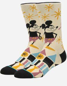 Stance - Yusuke Mouse Socks multi