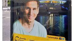 Publicidad y Propaganda 2008: Papelón del gobierno porteño: se promociona con Me...