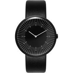 Outline - Black/Black/Black