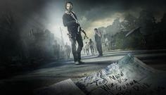 The Walking Dead (TV Show) Screenshot - 1176083