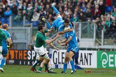 On Rugby Sei Nazioni 2013: Italia-Irlanda,