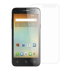 Reiko Two Pieces Screen Protector Alcatel Onetouch Elevate