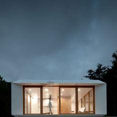 MIMA House by MIMA Architects - Dezeen