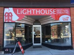"""Lighthouse Festival Theatre in Port Dover has announced its 2018 playbill. """"Our 2018 playbill will light up the stage with our trademark sense of humour; Lighthouse Festival, Norfolk County, Light Up, Theatre, Tourism, Things To Do, Summer, Ideas, Turismo"""