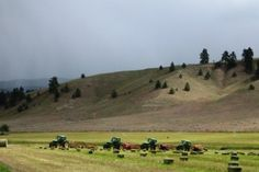Montana ranches and properties. http://fayranches.com/ranches-for-sale/montana