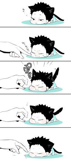 Iwaizumi Hajime | Haikyuu!! #anime