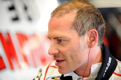 Em mais uma experiência na carreira, Jacques Villeneuve optou por correr no WRX em 2014 aos 42 anos.