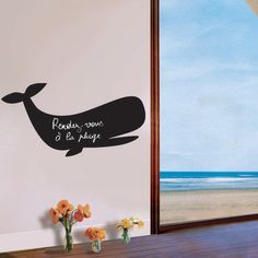 Giant Animal Chalkboard Wall Stickers Product Detail