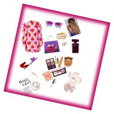 Designer Clothes, Shoes & Bags for Women Too Faced Cosmetics, Nars Cosmetics, Msgm, Opi, Beautiful Day, Maybelline, Cartier, Ray Bans, Shoe Bag