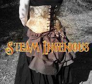 Steam Ingenious: Friday Finds: The Best Quick Steampunk Clothing Refashion Tutorials Steampunk Couture, Steampunk Dress, Steampunk Diy, Steampunk Clothing, Steampunk Fashion, Steampunk Patterns, Historical Costume, Historical Clothing, Steampunk Accessories