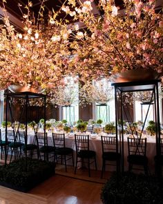 """""""Don't forget to take advantage of every incredible bloom spring brings us. From daffodils, to blossoming cherry blossoms or forsythia, peonies, tulips, hyacinth, and lilac, embrace the beauty of the springtime and the incredible assortment of luxe, solely seasonal florals."""" -Rishi Patel, Vice President of Sales & Design, HMR Designs"""