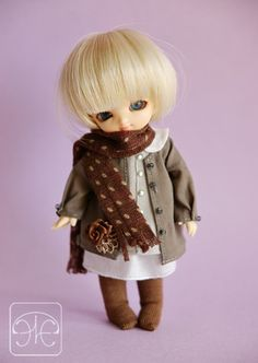 Lovely cool outfit for pukipuki