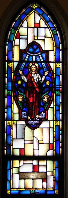 All Saints Episcopal Church, Morristown, TN