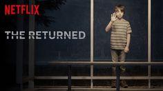 A pensadora: Suspense Garantido com a Série The Returned.