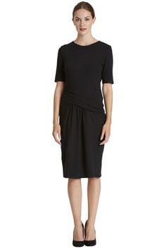Nikita Dress in Black