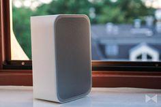 Der Bluesound Pulse Flex ist der kleinste Lautsprecher im BluOS-Multiroom-System, streamt aber ganz wie die großen. So schlägt er sich im Praxistest. http://www.modernhifi.de/bluesound-pulse-flex-test/