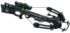 TenPoint Venom Xtra crossbow review. Best crossbow on the market with the most accessories.