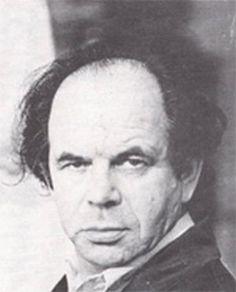 Ivan Rabuzin (1921-2008)