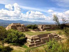 Oaxaca, Montealban...quiero ir!!!