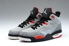 105b703b55c Son Of Mars Jordans. Nike Air Jordan Retro
