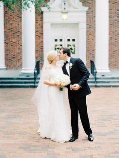 Lauren And Ben Chapel Hill Nc Film Wedding