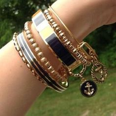 Stack Spartina 449 for an #affordable stylish look!