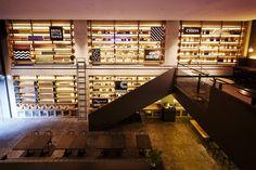 SM inaugura seu multi-complexo restaurante: o SMT Seoul