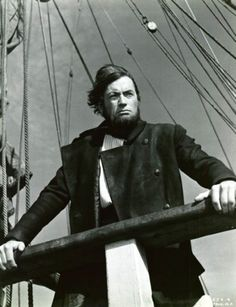 "Captain Ahab, the captain of the Pequod in Herman Melville's Moby-Dick. ""Ahab's obsessive paradigm was filled with flawed assumptions and beliefs and he was endangering his whole crew as he pursued it."""