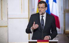Rajoy prepara una nueva financiación para frenar el soberanismo catalán   Política   EL PAÍS
