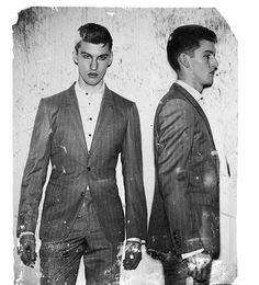 Willy Moon - Page - Interview Magazine