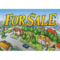 For Sale - Nice filler that's easy for non-gamers to get into. Fast, fun, and great at restaurants.
