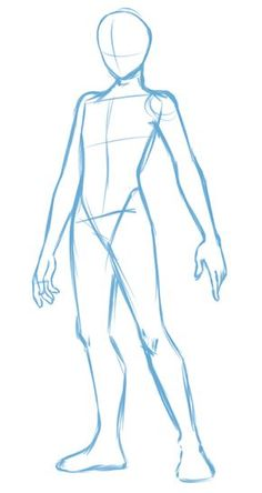 Drawing Body Poses, Body Reference Drawing, Guy Drawing, Drawing Reference Poses, Drawing People, Drawing Tips, Drawing Ideas, Body Base Drawing, Drawing Techniques
