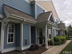 $1,300 - 1317 Legacy Greene Avenue, The Mews at Legacy Green 021/B, Wake Forest 27587 - 3 bedrooms, 2 fullbaths,1  halfbath. Wake Forest, Forest House, Half Baths, Real Estate Houses, Bedrooms, Windows, Green, Outdoor Decor, Home Decor