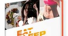 http://ift.tt/2pyvJ1f ==>  Eat Sleep Burn Review  Eat Sleep Burn Review: http://ift.tt/2BBMeLN  This is an online program that is all about how you can lose fat and gain muscle while making sure that the body has been nourished in the best way possible. That is something that you will be able to do in a simple manner like you have never seen before and that is why we need to see it.  In this review I will tell you all that you need to know about what the details are and why this has been so…