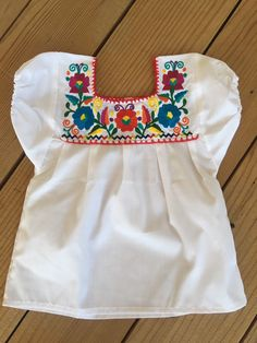 Bedroom Chest Of Drawers, Girls Sizes, Mexican Blouse, 14 Year Old, Embroidered Blouse, 4 Years, 9 And 10, Girl Photos, 12 Months
