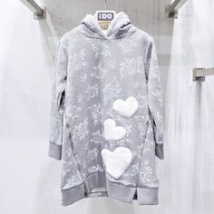 PITTI BIMBO 80 | Abbigliamento In Felpa | e-PITTI.com