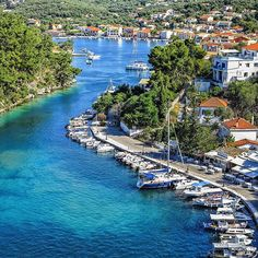 Paxoi island, Ionian, Greece. - Selected by www.oiamansion.com