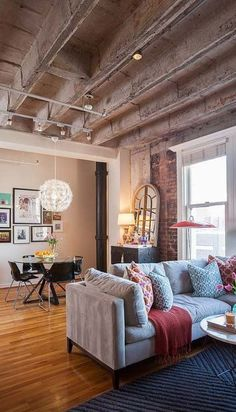 Houston Downtown Loft For Every Age