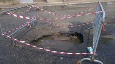 Maltempo Reggio Calabria, il forte temporale di questa mattina sulla città ha…